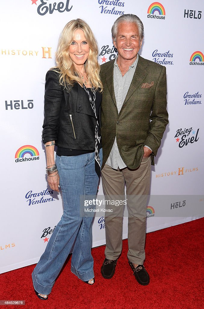 "Los Angeles Premiere of ""Being Evel"""