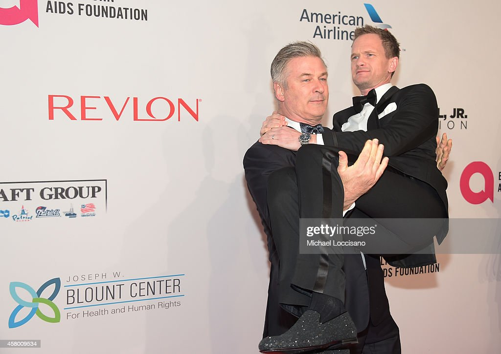 Elton John AIDS Foundation's 13th Annual An Enduring Vision Benefit - Arrivals : News Photo
