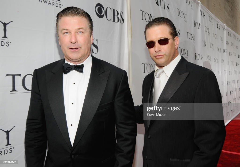 62nd Annual Tony Awards - Red Carpet : News Photo