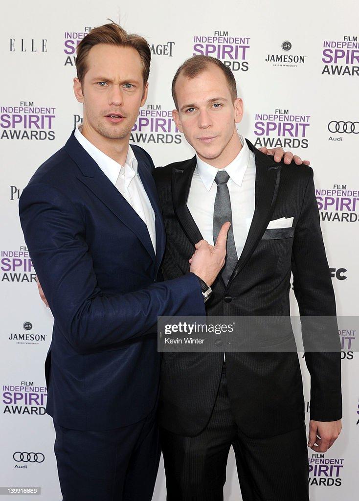 2012 Film Independent Spirit Awards - Red Carpet : News Photo