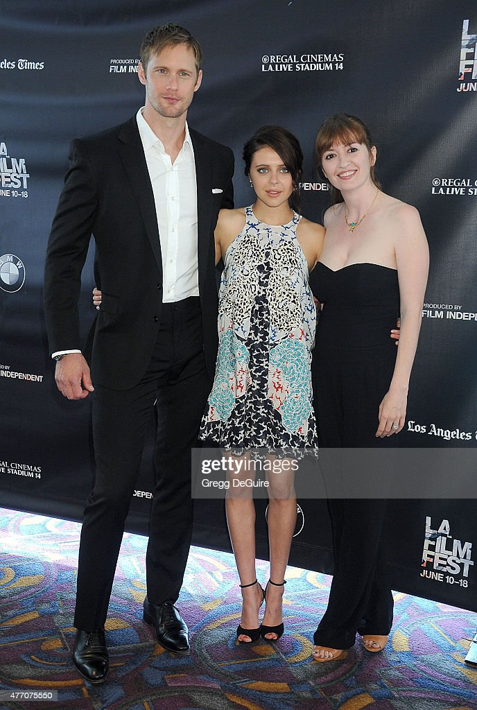 "2015 Los Angeles Film Festival - ""Diary Of A Teenage Girl"" Screening"
