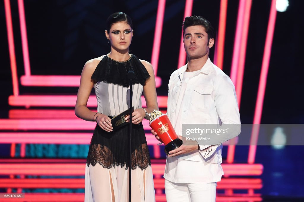 2017 MTV Movie And TV Awards - Show : News Photo
