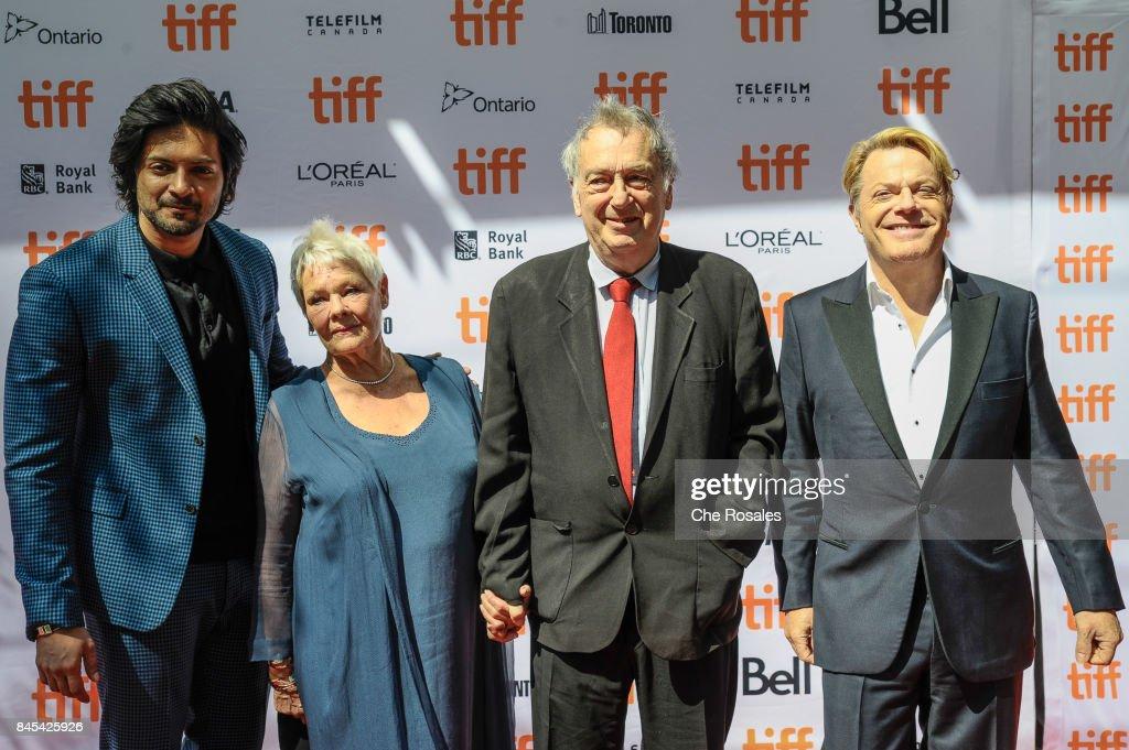 "2017 Toronto International Film Festival - ""Victoria & Abdul"" Premiere"