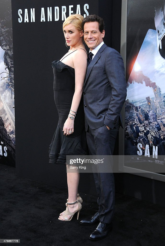 """Premiere Of Warner Bros. Pictures' """"San Andreas"""" - Arrivals"""