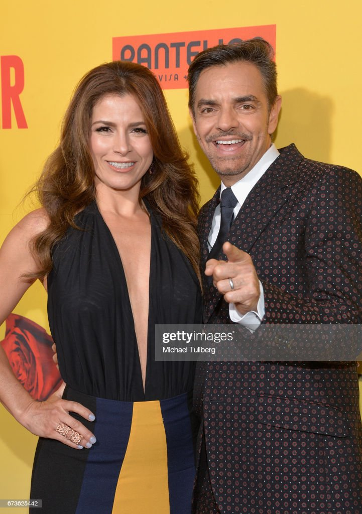 "Premiere Of Pantelion Films' ""How To Be A Latin Lover"" - Arrivals"