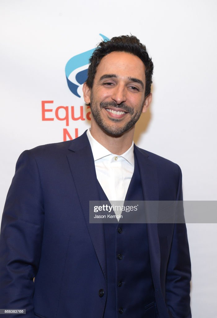 """Equality Now Celebrates 25th Anniversary At """"Make Equality Reality"""" Gala - Arrivals"""