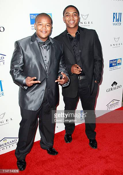 Massey Brothers