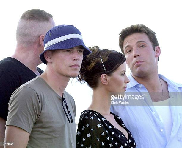 Pearl Harbor Movie Cast Movie Kate Beck...