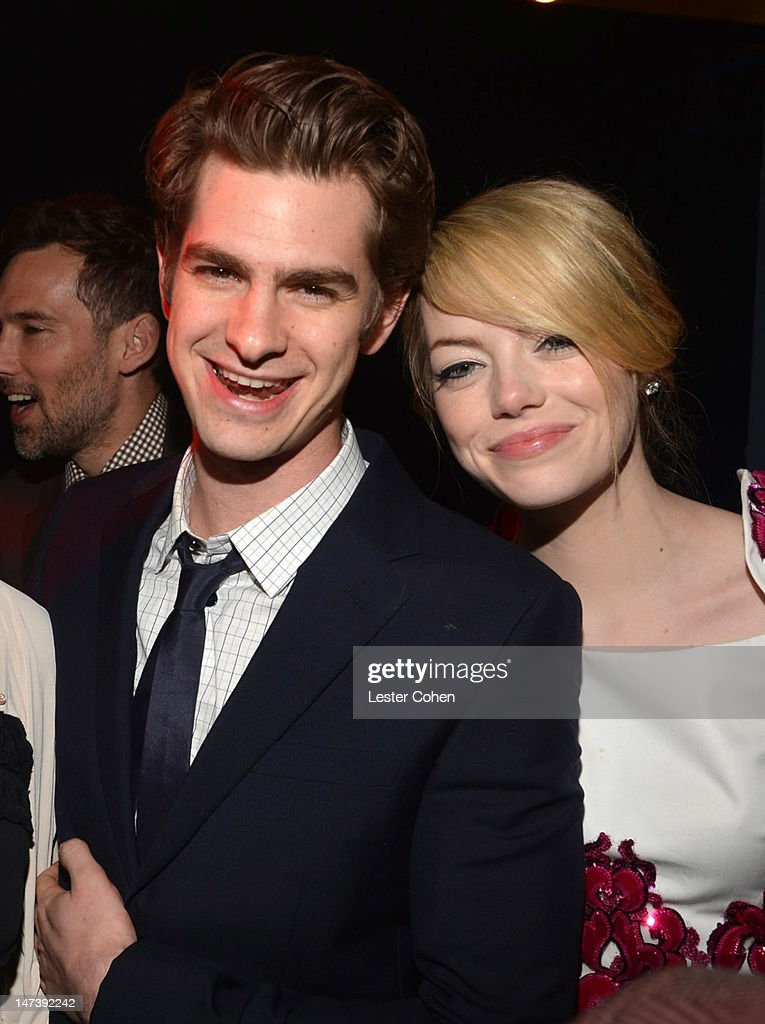 """""""The Amazing Spiderman"""" - Los Angeles Premiere - After Party : News Photo"""