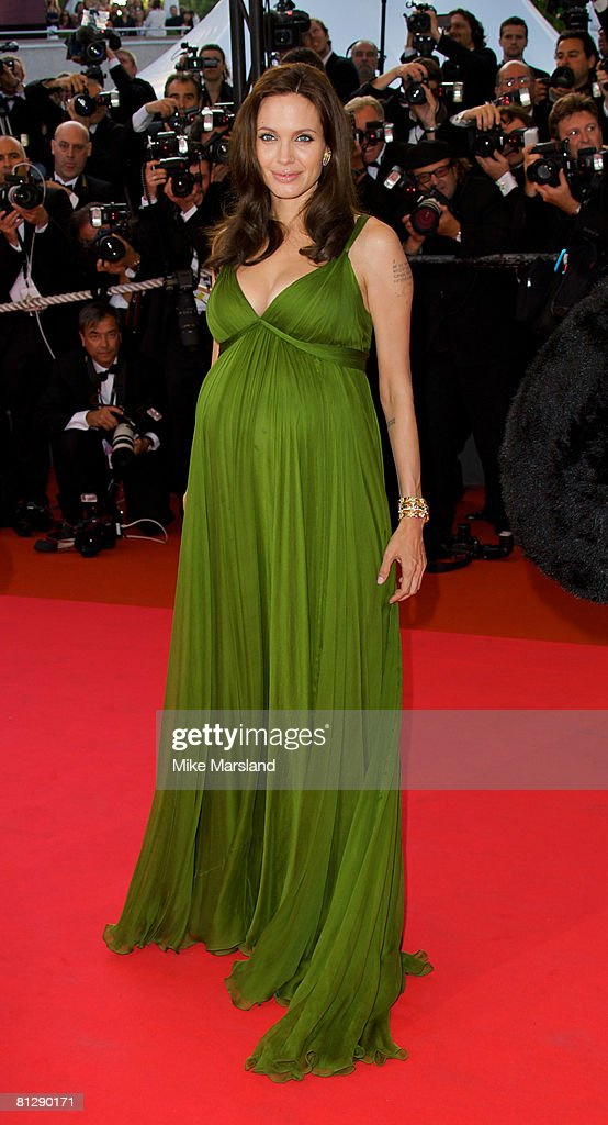 "2008 Cannes Film Festival - ""Kung Fu Panda"" Premiere : News Photo"