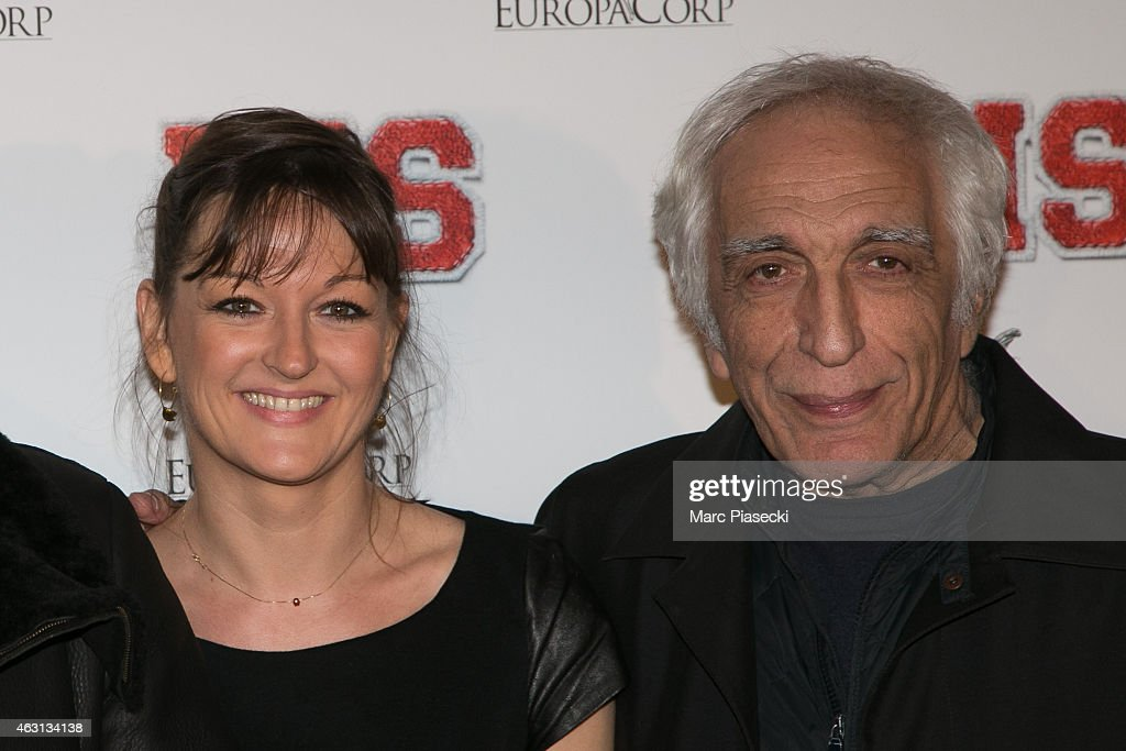 'Bis' Paris Premiere At Gaumont Opera Capucines : News Photo