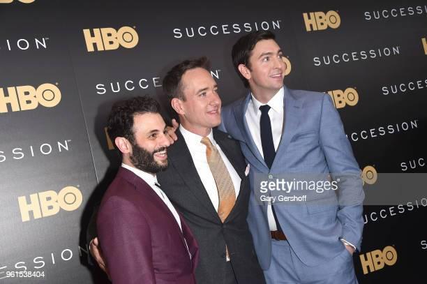 2018 matthew macfadyen 'Succession' (HBO):
