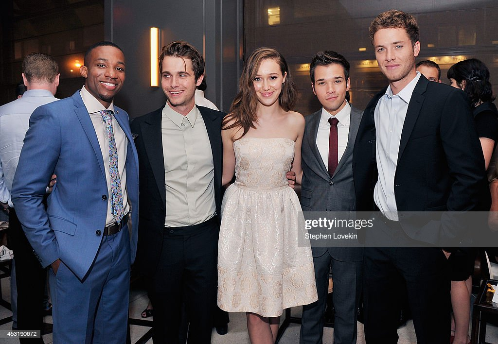 """Into The Storm"" New York Premiere - After Party"