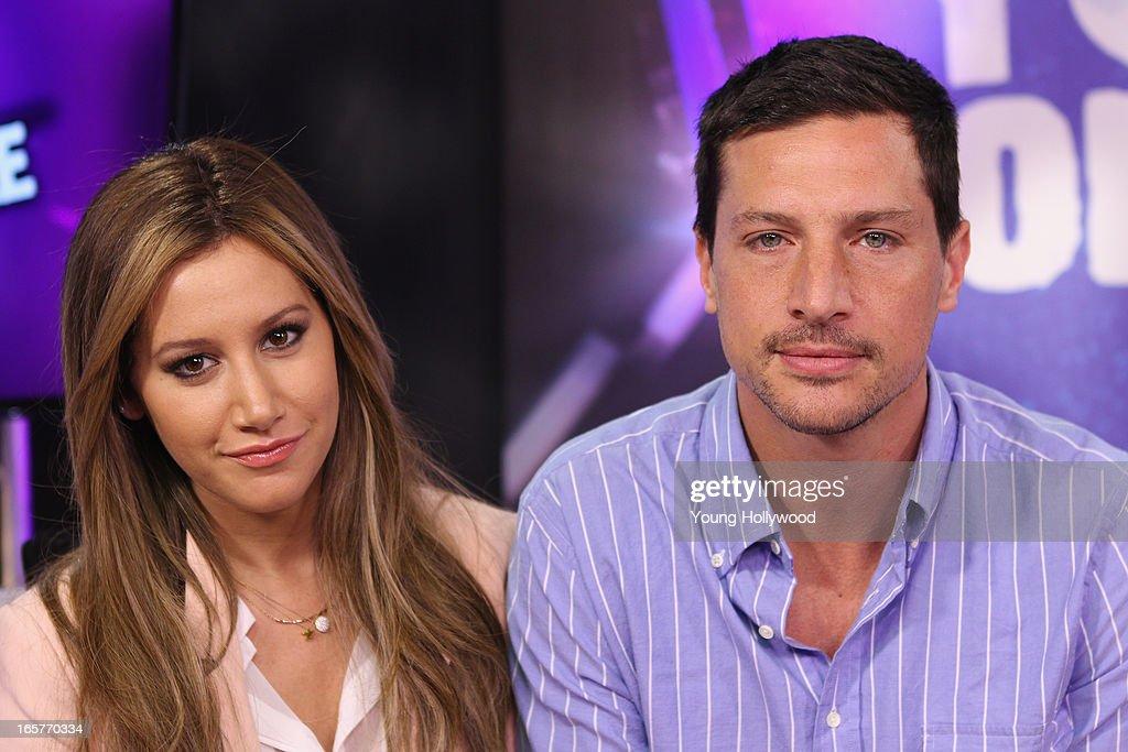 Simon Rex Dating Ashley Tisdale sites de rencontres pour les divorcées en Inde