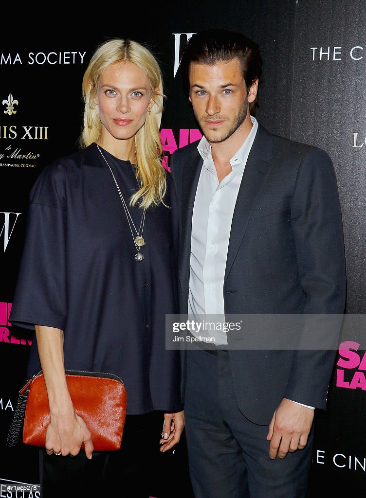 """The Cinema Society With W Magazine And Louis XIII Cognac Host A Screening Of Sony Pictures Classics' """"Saint Laurent"""" - Arrivals"""