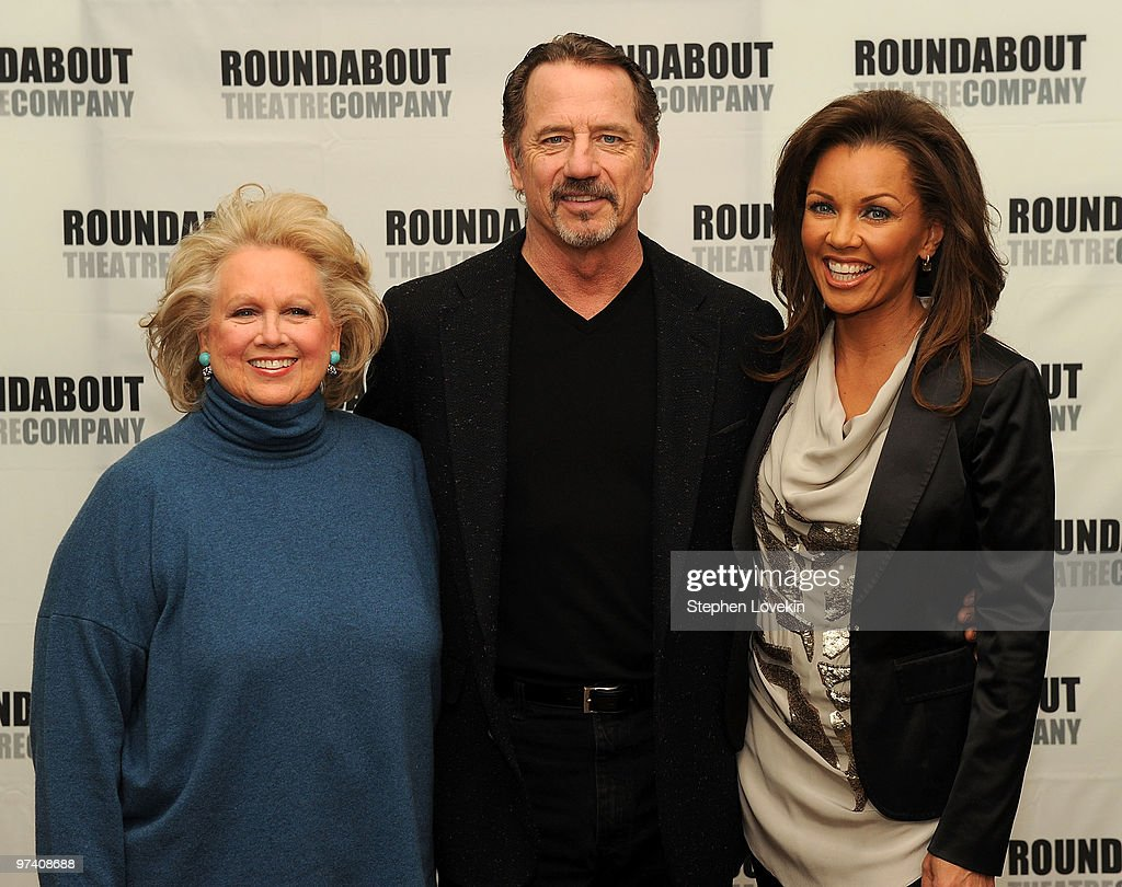 """Meet The Cast Of Broadway's """"Sondheim On Sondheim"""""""