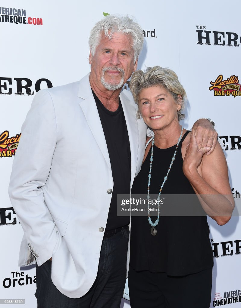 "Premiere Of The Orchard's ""The Hero"" - Arrivals : News Photo"