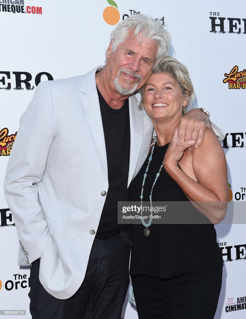 """Premiere Of The Orchard's """"The Hero"""" - Arrivals : News Photo"""