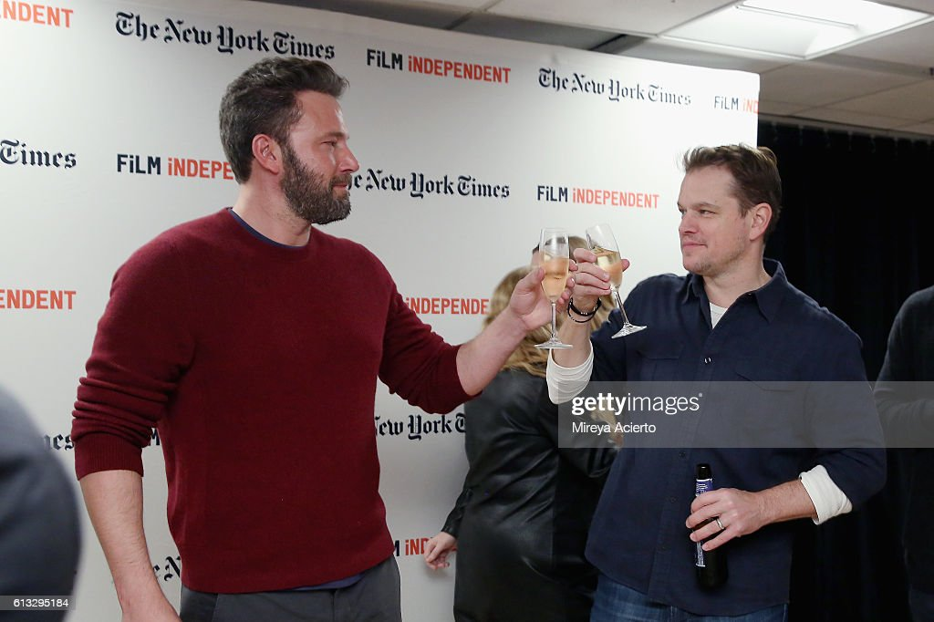 Film Independent NYC Live Read : News Photo
