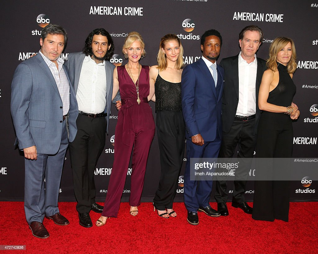 """American Crime"" ATAS Special Screening - Arrivals"