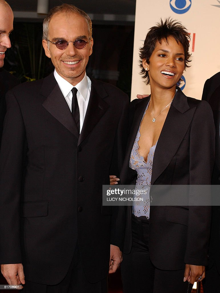 Halle berry and billy bob thornton sex video