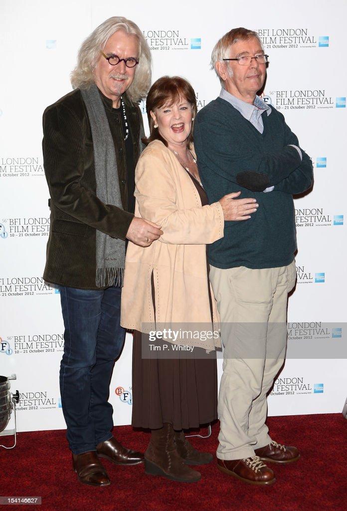 56th BFI London Film Festival: Quartet Photocall : Fotografía de noticias