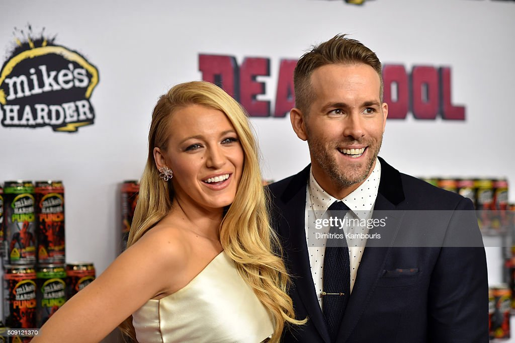 """Deadpool"" Fan Event : News Photo"