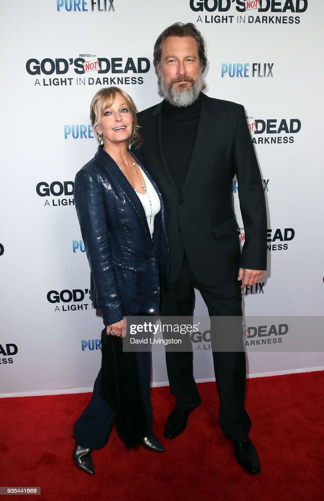 """God's Not Dead: A Light In Darkness"" Premiere"