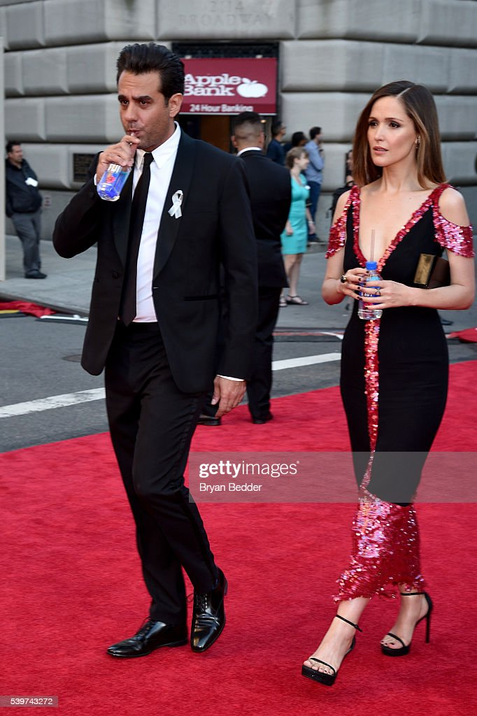 NY: FIJI Water At 2016 Tony Awards