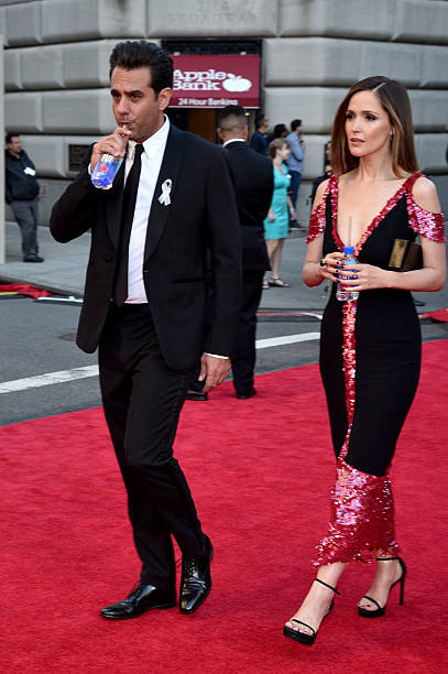 NY: FIJI Water At 2016 Tony Awards