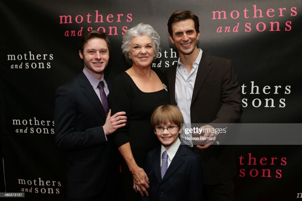 """""""Mothers And Sons"""" Broadway Opening Night - After Party"""