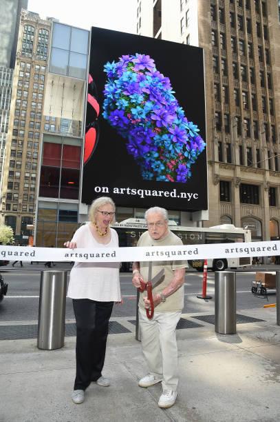 NY: Artsquared Launch
