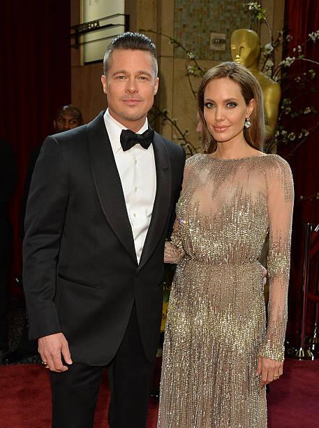 CA: 86th Annual Academy Awards - Executive Arrivals