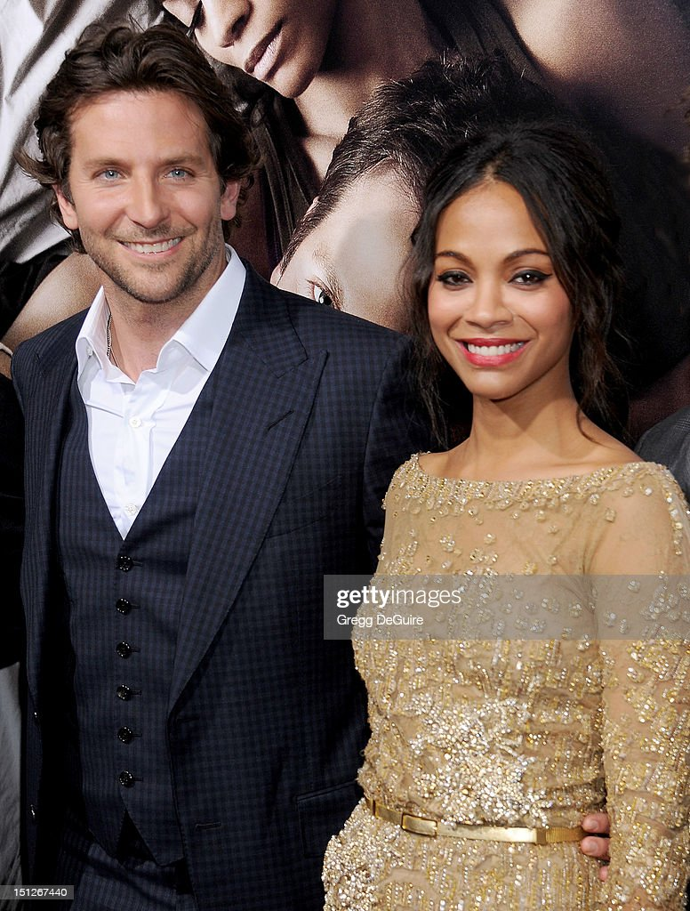 """The Words"" - Los Angeles Premiere - Arrivals : News Photo"