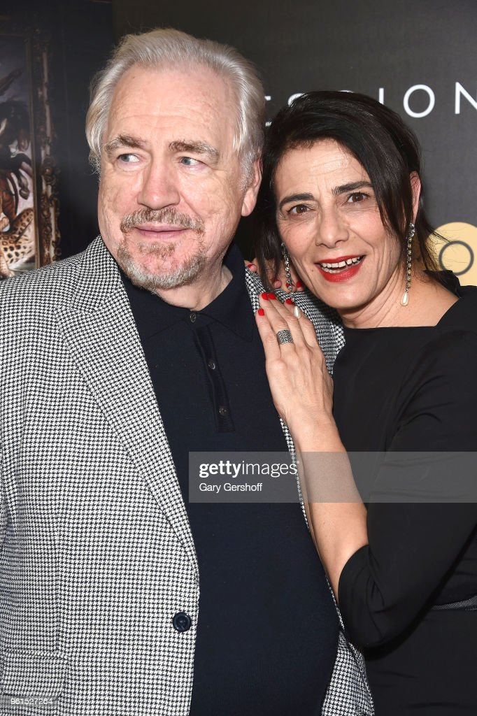 """Succession"" New York Premiere"