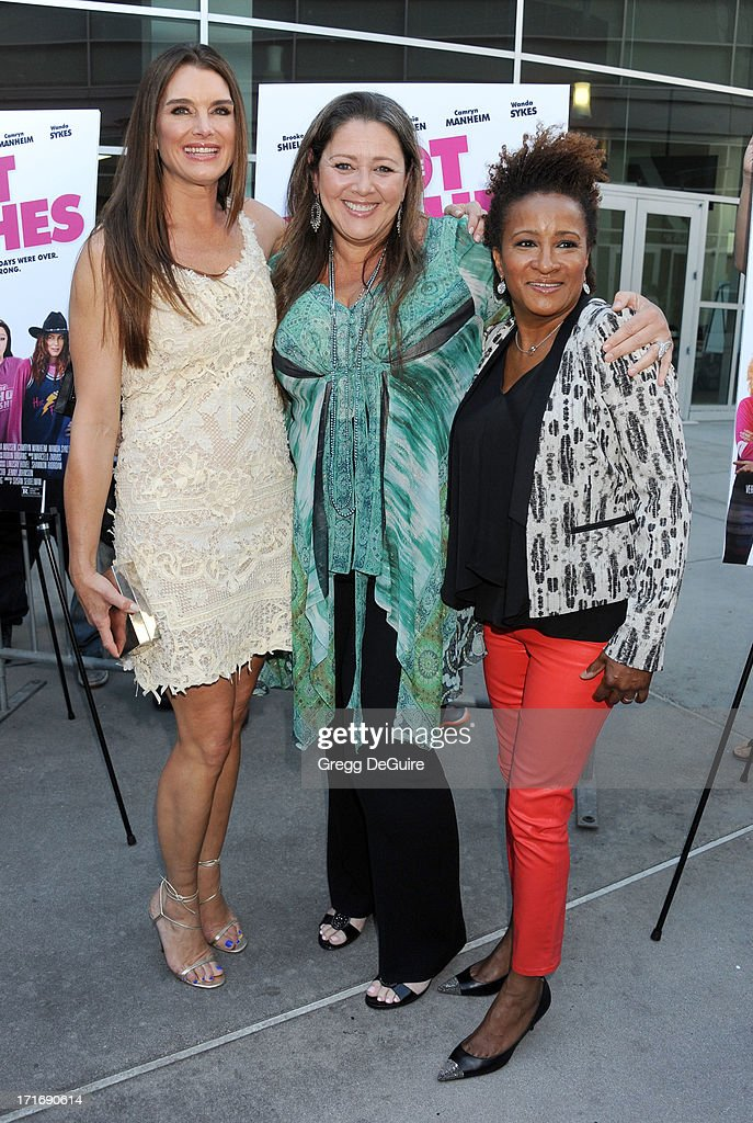 """""""The Hot Flashes"""" - Los Angeles Premiere"""