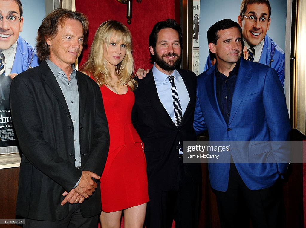 """Dinner For Schmucks"" New York Premiere - Red Carpet"