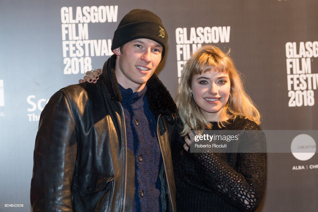 Glasgow Film Festival - 'Mobile Homes' UK Premiere : News Photo