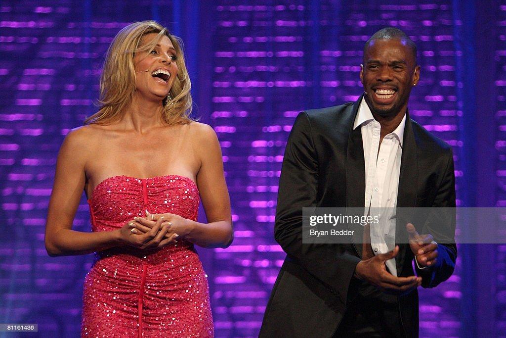 2008 NewNowNext Awards : News Photo