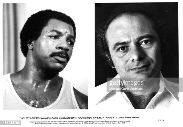 Rocky II Pictures | Getty Images