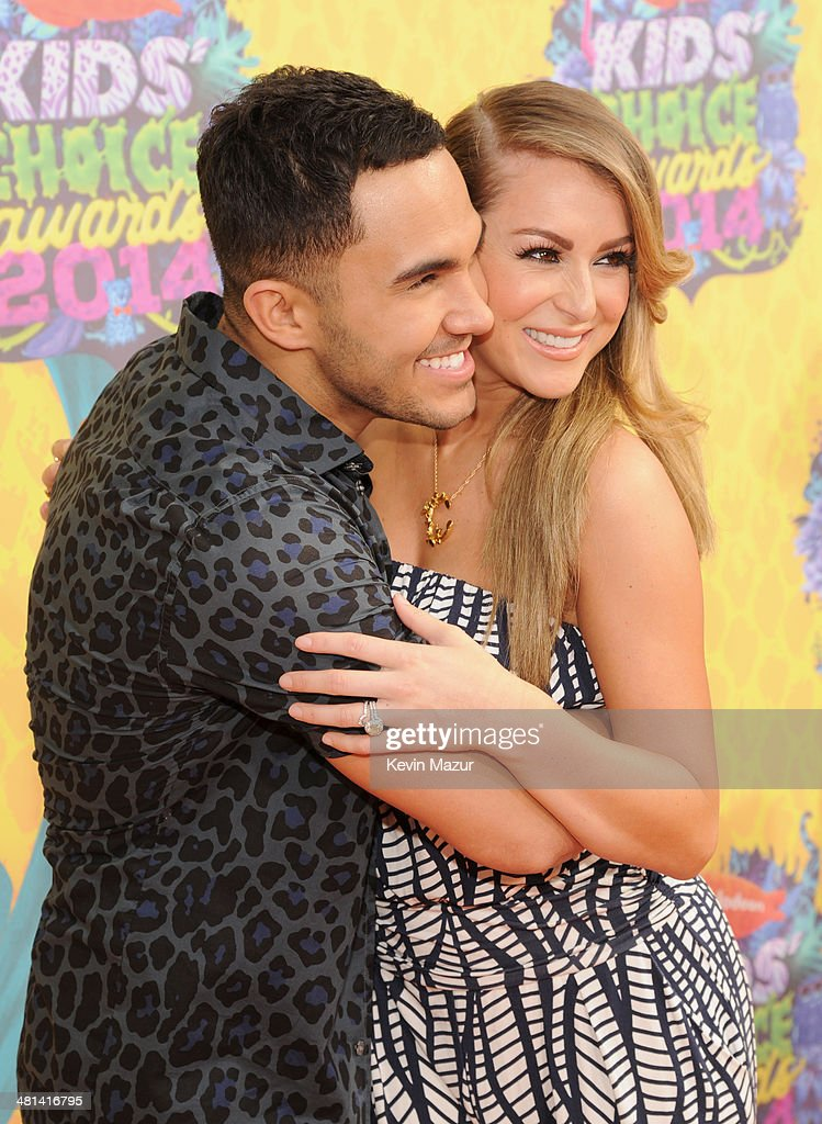 Wie is Carlos Pena dating 2014