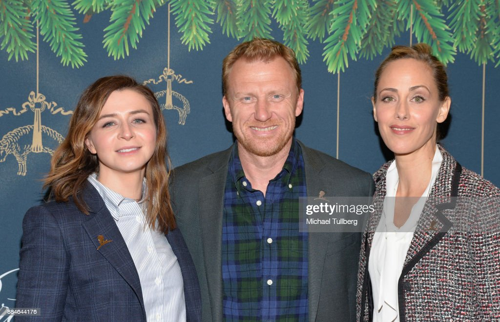 Brooks Brothers Celebrates the Holidays with St Jude Children's Research Hospital - Arrivals
