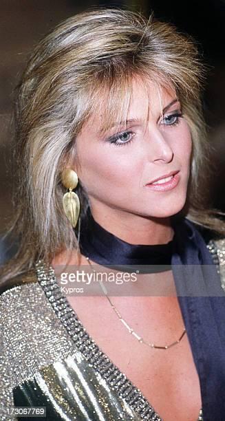 Catherine Oxenberg Stock Fotos Und Bilder Getty Images
