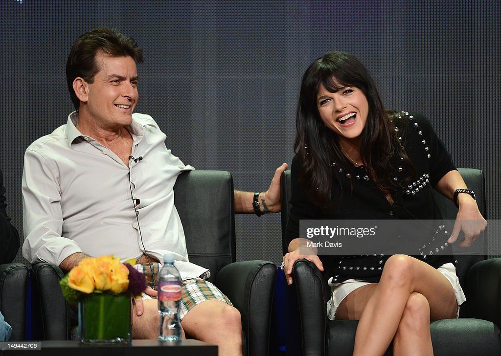 2012 TCA Summer Press Tour - FX Panels : Nachrichtenfoto