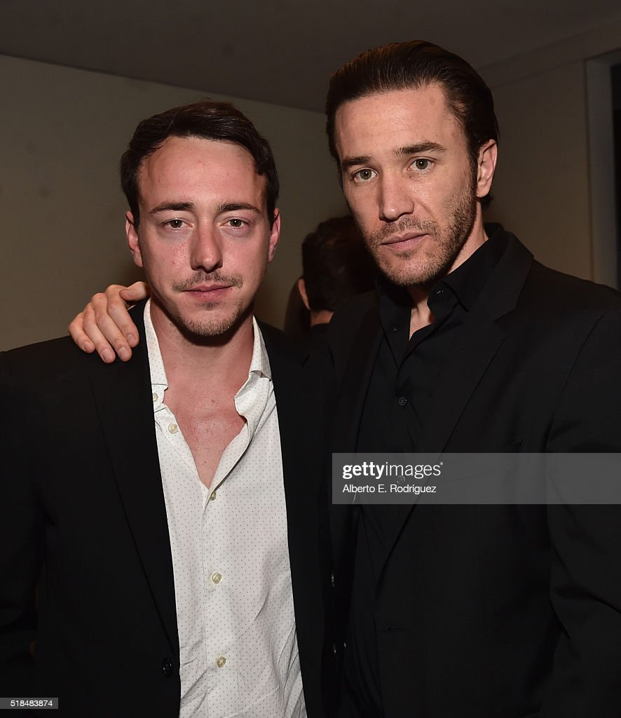 """Premiere Of Cinemax's """"Banshee"""" 4th Season - After Party : News Photo"""