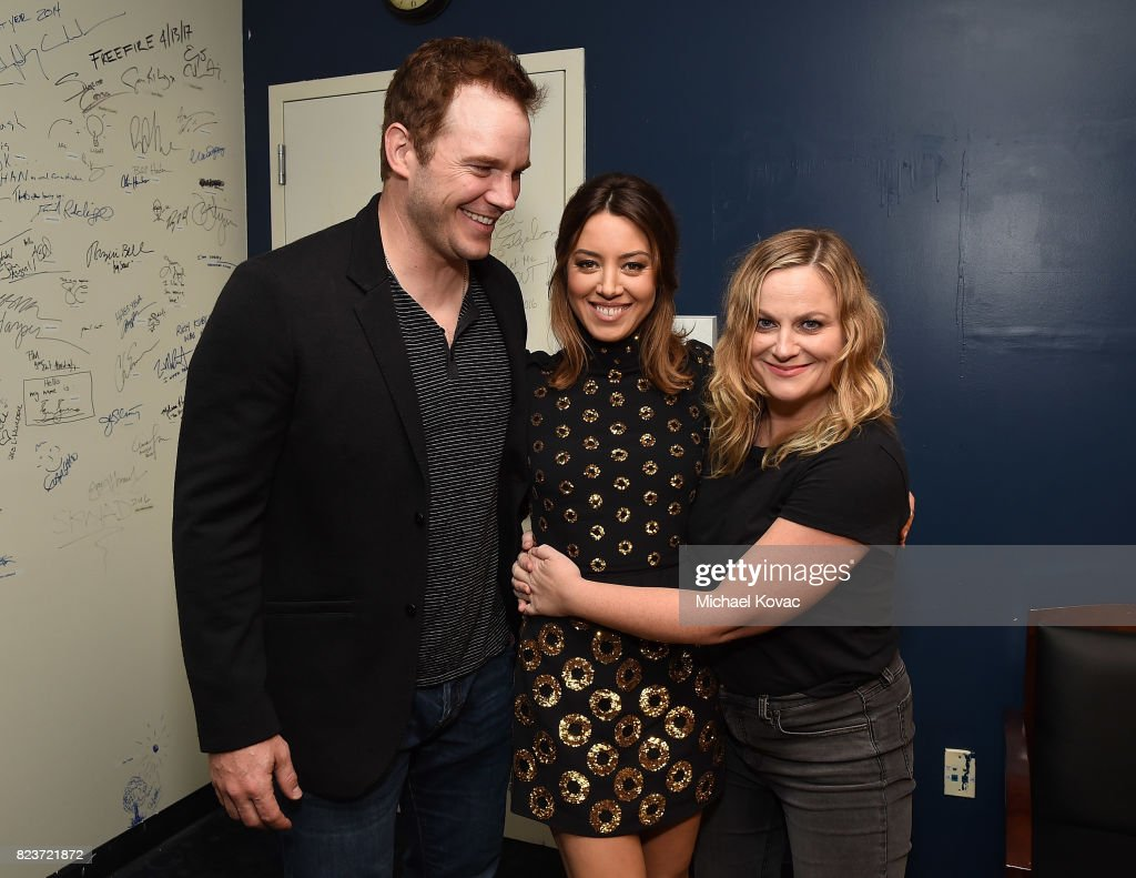 """""""Ingrid Goes West"""" Presented By SVEDKA Vodka And Avenue Los Angeles"""