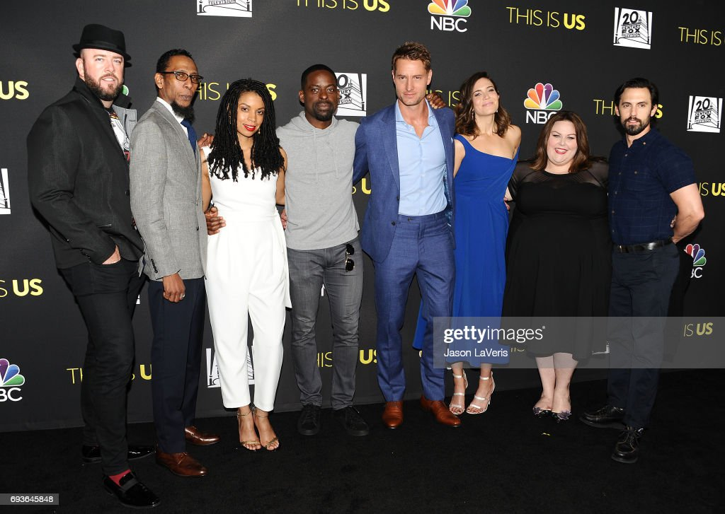 """20th Century Fox Television & NBC's """"This Is Us"""" FYC Screening And Panel - Arrivals"""