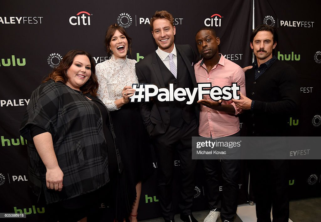 """The Paley Center For Media's PaleyFest 2016 Fall TV Preview - """"This Is Us """" Red Carpet And Panel"""