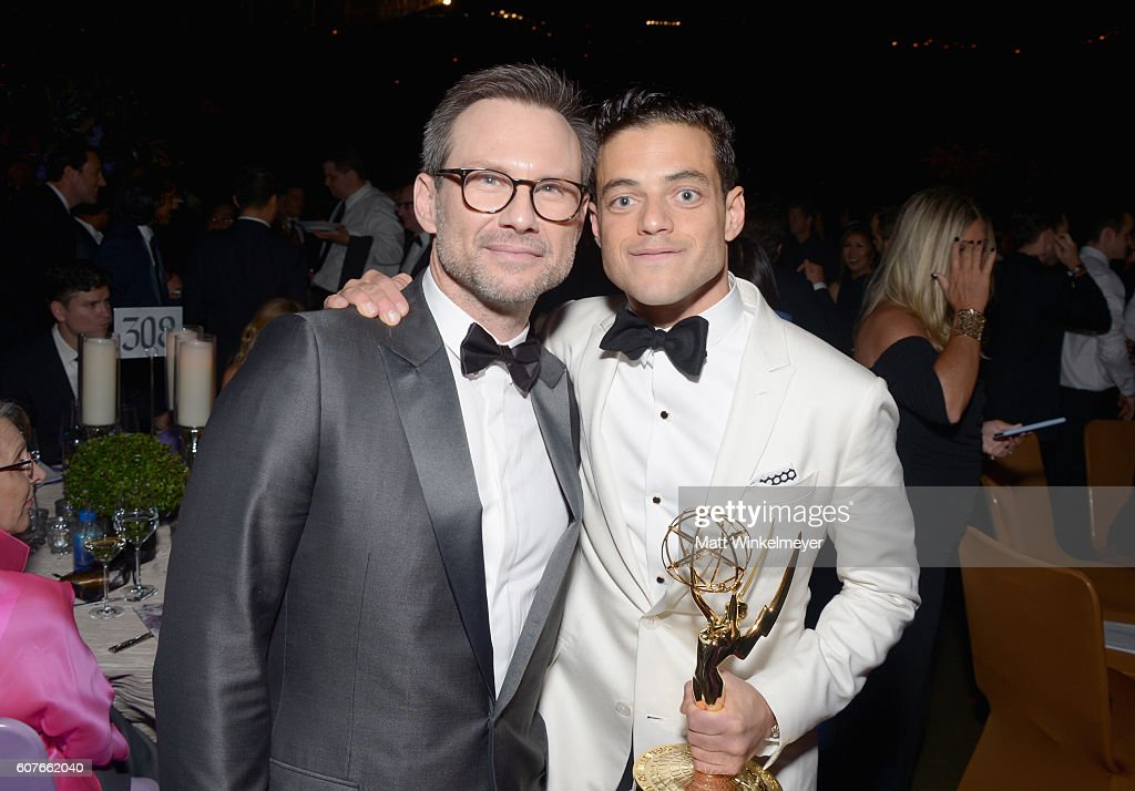CA: 68th Annual Primetime Emmy Awards - Governors Ball