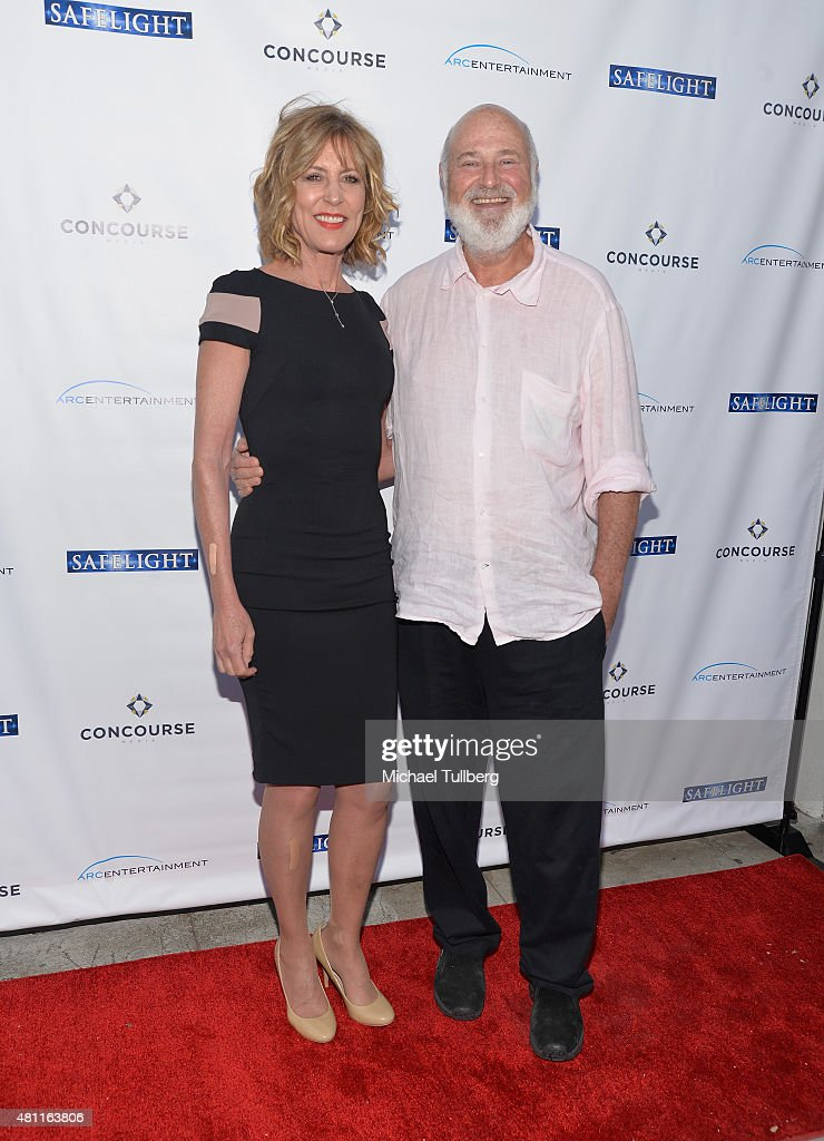 "Screening Of ARC Entertainment's ""Safelight"" - Arrivals"